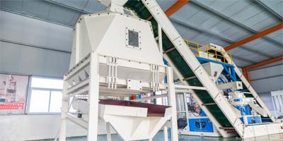 Biomass Wood Pellet Production Line with 1-20t/h(图8)