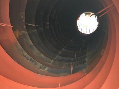 โรงงานผู้ผลิตที่มีประสิทธิภาพสูงการออกแบบใหม่ที่มีประสิทธิภาพสูงไม้ชีวมวลขี้เลื่อยเครื่องเป่าโรตารี่( 图6)