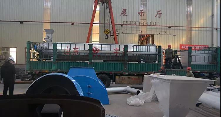 Introduction of Vacuum Dryer(图6)