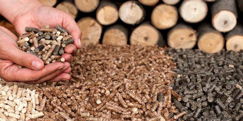 How to Identify High Quality Wood Pellets(图1)